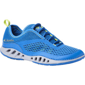 Columbia Drainmaker 3D Zapatillas Hombre, blue magic/voltage